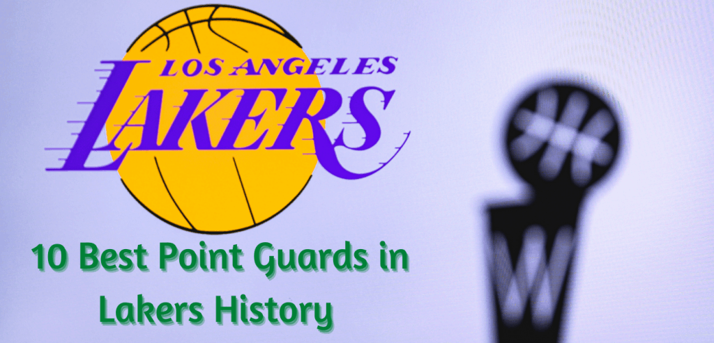 best point guard for Lakers